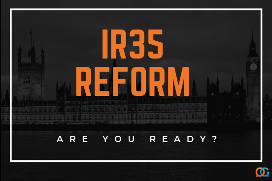IR35 REFORM APRIL 2020