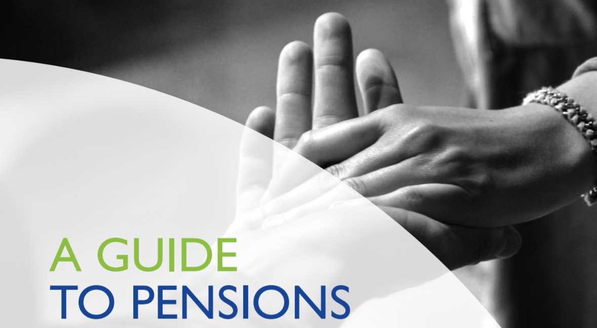Contractor Wealth guide to pensions