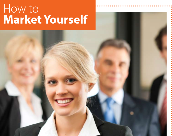 Contractor's guide about how to market yourself