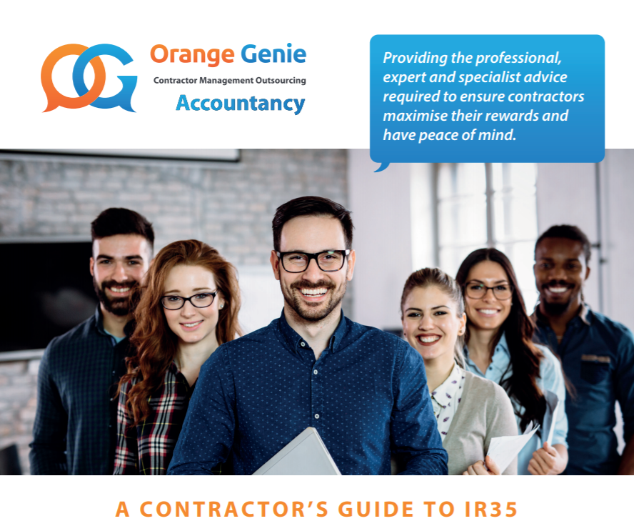 Contractor guide to IR35