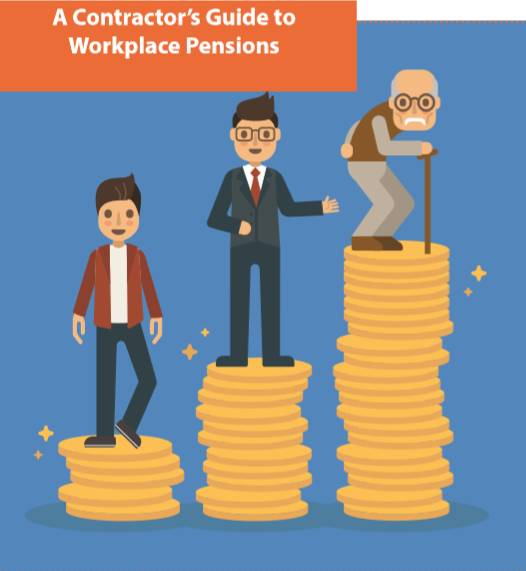 Contractor guide to workplace pensions
