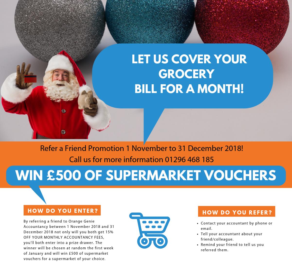 December landing page - Orange Genie Accountancy Promotion November 2018 (2)