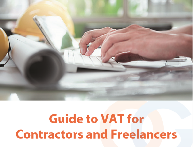 Guide to Vat for contractors and freelancers