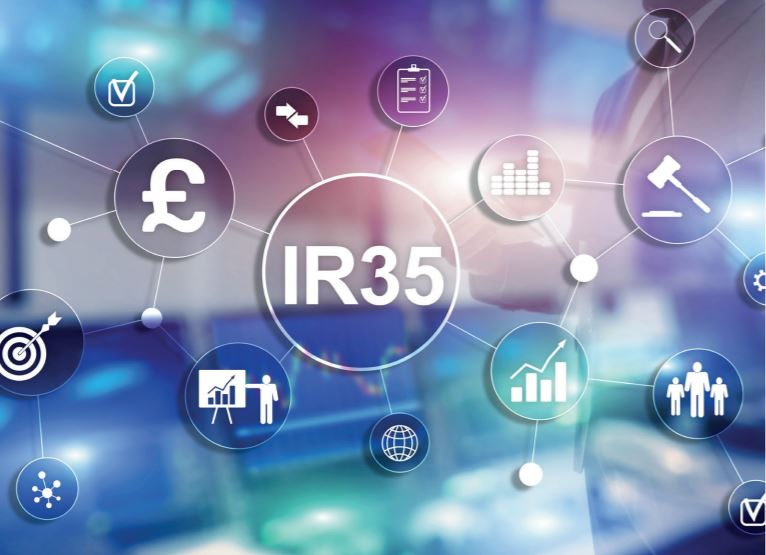 IR35 glossary of terms