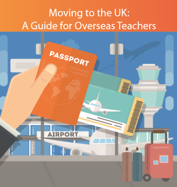 Moving to the UK a guide for overseas teachers