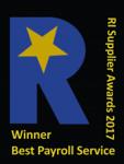 RI Supplier awards
