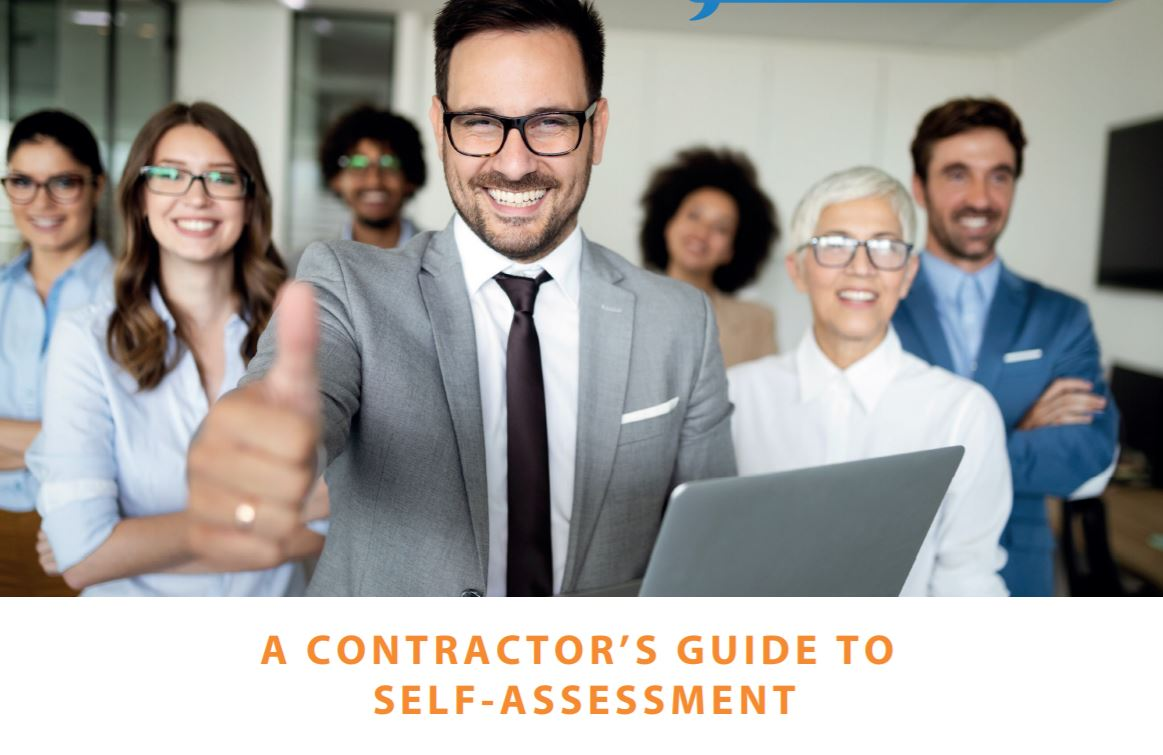 A CONTRACTOR'S GUIDE TO SELF-ASSESSMENT