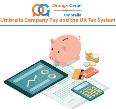 UK Tax system guide for contractors